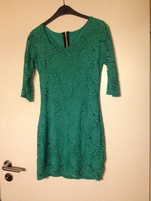8fbac95539c1bd Kleid Spitzenkleid, Ballkleid ca.Gr.36 s.Maße in Landshut ...