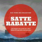 SATTE RABATTE 50 - 80 SOLANGE