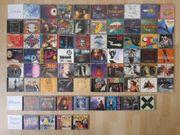 71 CDs Musik CD 80er