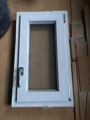 Fenster Kunststoff 77x43cm