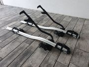 Thule ProRide Fahrraddachträger 2 Stück