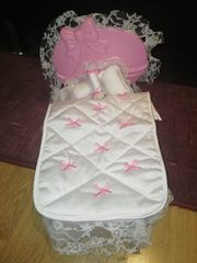 Barbie Bett von Mattel Wendebett