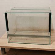 Terrarium Glas 40 cm x