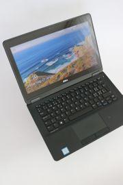 Dell Latitude E7270 i7 8GB