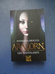 ARALORN - Die Wandlerin von Briggs
