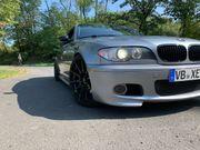 BMW 330d Coupe e46 Upgrade