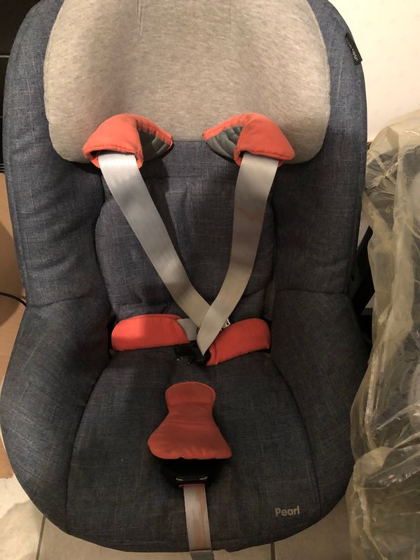 Kindersitz Maxi Cosi - Isofix