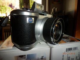 Digitalkameras, Webcams - Foto HP- Photosmart 850 Digitalkamera