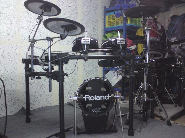 Top Angebot Roland TD25