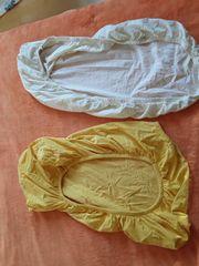 Baby Kinderwagen Spannbettlacken