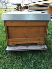 Bienenkästen Beuten Zander Liebig