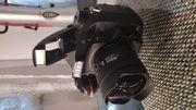 Nikon d600 mit Fisheye 18mm