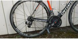 Specialized Tarmac Sl5: Kleinanzeigen aus Düsseldorf Bilk - Rubrik Mountain-Bikes, BMX-Räder, Rennräder