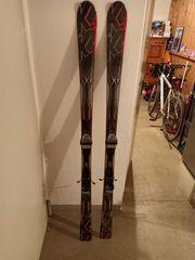 Ski in Länge 174cm zu
