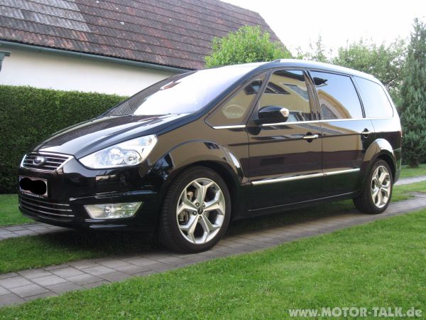 Ford Galaxy...gesucht... » Ford Mondeo, Galaxy