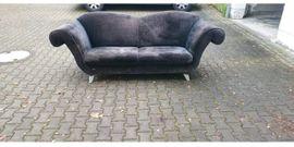 nur heute 190 Designer Bretz Couch/sofa