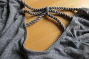 edc T-Shirt grau XL Sehr