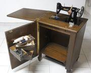 pfaff naehmaschine haushalt m bel gebraucht und neu kaufen. Black Bedroom Furniture Sets. Home Design Ideas
