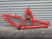 Fully-Rahmen RH 49 5 cm -