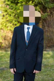 festlicher Anzug Jungen