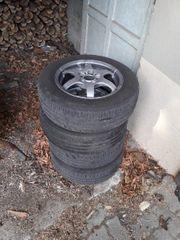 CONTINENTAL Auto Reifen mit RIAL