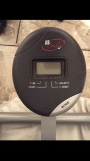 Ab Circle Pro Bauchtrainer