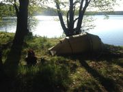 Helsport Fjellheimen Camp