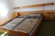 Komplettes Schlafzimmer gebraucht zu verschenken