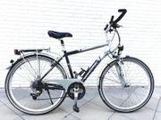 Winora Alu-Fahrrad Cityrad 28 27