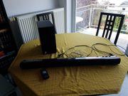 LG Sound Bar 2 1 -