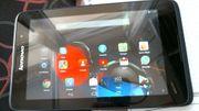 Lenovo Tablet Model A7- 16