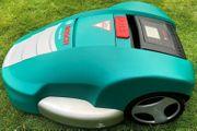 Mähroboter Bosch Indego 800 Rasenmäher