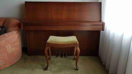 Yamaha Piano Klavier P2J Made: Kleinanzeigen aus Waiblingen - Rubrik Tasteninstrumente