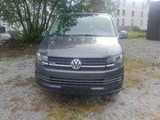 VW T6 4 motion