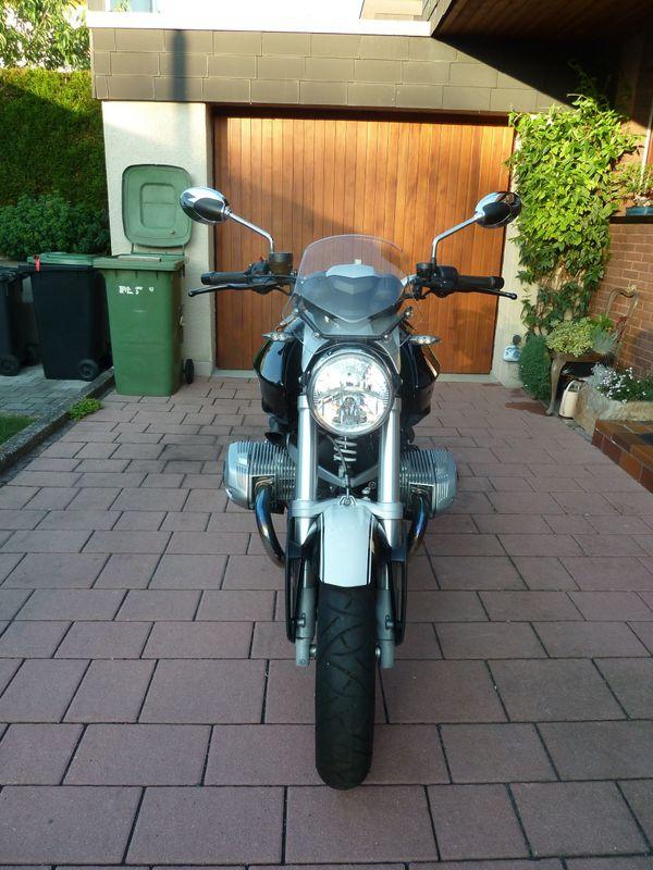 bmw r1200r classic in sindelfingen motorrad roller teile kaufen und verkaufen ber private. Black Bedroom Furniture Sets. Home Design Ideas