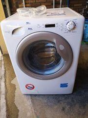waschmaschine candy 10 kg