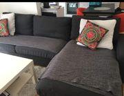 Kivik 4er Sofa Couch