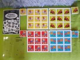 Konzentrations Spiel: Kleinanzeigen aus Erkner - Rubrik Gesellschaftsspiele