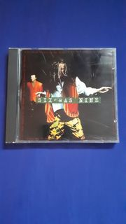 CD v SIX WAS NINE
