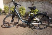 Kalkhoff E-Bike Pedelec 28 Impulse