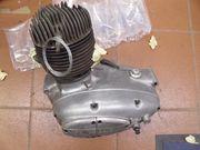 Messerschmitt KR Sachs Motor 200
