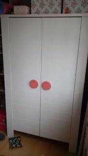 Kinderzimmermöbel für Mädchen