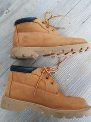 Timberland Stiefel Größe 34