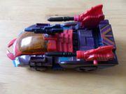 Transformer Skorpion