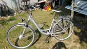 CYCO City-Bike 28 City Aluminium