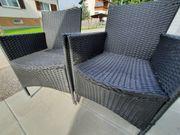 Rattan Garten Stühle