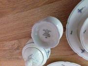 Seltmann Weiden Essservice und Kaffeeservice