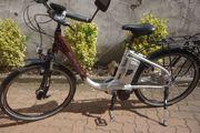 Kalkhoff E-Bike Pedelec 26 Größe