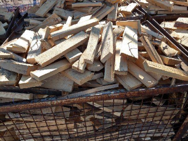 Brennholz Fichte 20 Euro pro