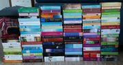100 verschiedene Bücher Romane Krimi